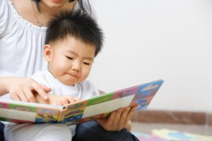 Speech and Language Developmental Milestones Two-Year-Old